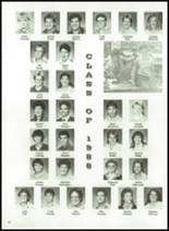 1987 Hillsboro High School Yearbook Page 36 & 37