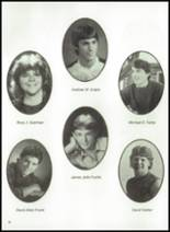 1987 Hillsboro High School Yearbook Page 40 & 41