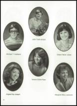 1987 Hillsboro High School Yearbook Page 42 & 43