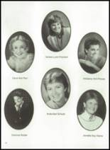 1987 Hillsboro High School Yearbook Page 44 & 45