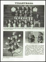 1987 Hillsboro High School Yearbook Page 60 & 61