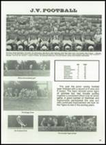 1987 Hillsboro High School Yearbook Page 62 & 63