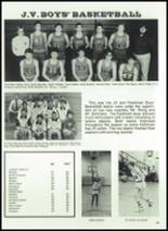 1987 Hillsboro High School Yearbook Page 72 & 73