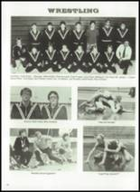 1987 Hillsboro High School Yearbook Page 78 & 79