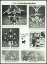 1987 Hillsboro High School Yearbook Page 80 & 81