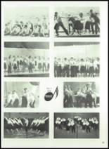 1987 Hillsboro High School Yearbook Page 88 & 89