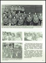 1987 Hillsboro High School Yearbook Page 90 & 91