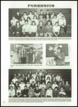 1987 Hillsboro High School Yearbook Page 94 & 95
