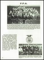 1987 Hillsboro High School Yearbook Page 102 & 103