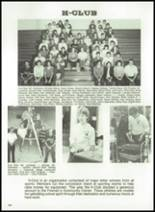1987 Hillsboro High School Yearbook Page 104 & 105