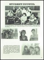 1987 Hillsboro High School Yearbook Page 106 & 107