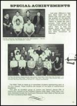 1987 Hillsboro High School Yearbook Page 108 & 109