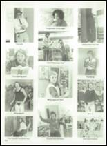 1987 Hillsboro High School Yearbook Page 114 & 115