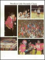 1980 Rock Hill High School Yearbook Page 10 & 11