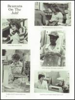1980 Rock Hill High School Yearbook Page 16 & 17