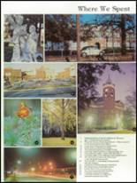 1980 Rock Hill High School Yearbook Page 18 & 19