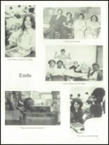 1980 Rock Hill High School Yearbook Page 20 & 21