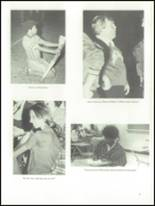 1980 Rock Hill High School Yearbook Page 22 & 23