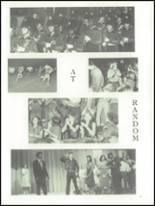 1980 Rock Hill High School Yearbook Page 26 & 27