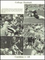 1980 Rock Hill High School Yearbook Page 28 & 29