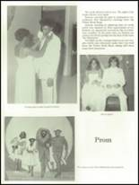 1980 Rock Hill High School Yearbook Page 30 & 31
