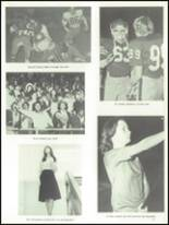 1980 Rock Hill High School Yearbook Page 34 & 35
