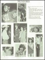 1980 Rock Hill High School Yearbook Page 38 & 39
