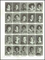 1980 Rock Hill High School Yearbook Page 48 & 49