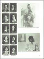 1980 Rock Hill High School Yearbook Page 54 & 55