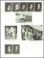 1980 Rock Hill High School Yearbook Page 56 & 57