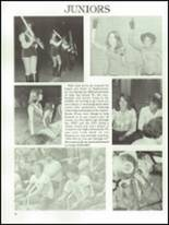 1980 Rock Hill High School Yearbook Page 72 & 73