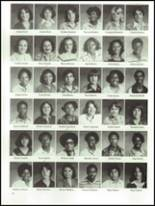 1980 Rock Hill High School Yearbook Page 74 & 75