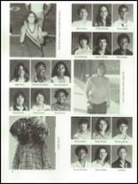 1980 Rock Hill High School Yearbook Page 76 & 77