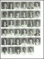 1980 Rock Hill High School Yearbook Page 78 & 79