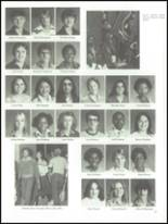1980 Rock Hill High School Yearbook Page 84 & 85