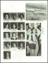 1980 Rock Hill High School Yearbook Page 86 & 87