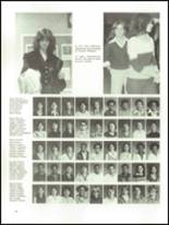 1980 Rock Hill High School Yearbook Page 90 & 91