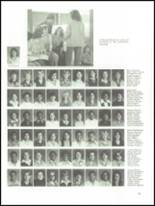 1980 Rock Hill High School Yearbook Page 92 & 93