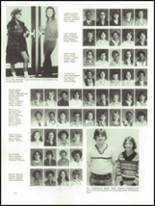 1980 Rock Hill High School Yearbook Page 94 & 95