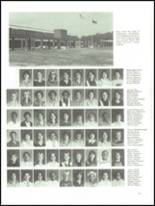 1980 Rock Hill High School Yearbook Page 96 & 97