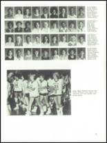 1980 Rock Hill High School Yearbook Page 98 & 99