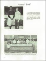 1980 Rock Hill High School Yearbook Page 102 & 103