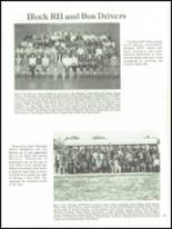 1980 Rock Hill High School Yearbook Page 106 & 107