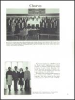 1980 Rock Hill High School Yearbook Page 108 & 109