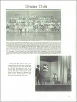 1980 Rock Hill High School Yearbook Page 110 & 111
