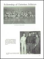 1980 Rock Hill High School Yearbook Page 112 & 113