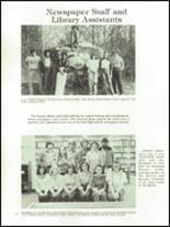 1980 Rock Hill High School Yearbook Page 118 & 119