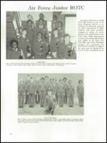 1980 Rock Hill High School Yearbook Page 122 & 123