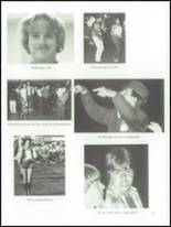 1980 Rock Hill High School Yearbook Page 130 & 131