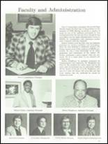 1980 Rock Hill High School Yearbook Page 134 & 135